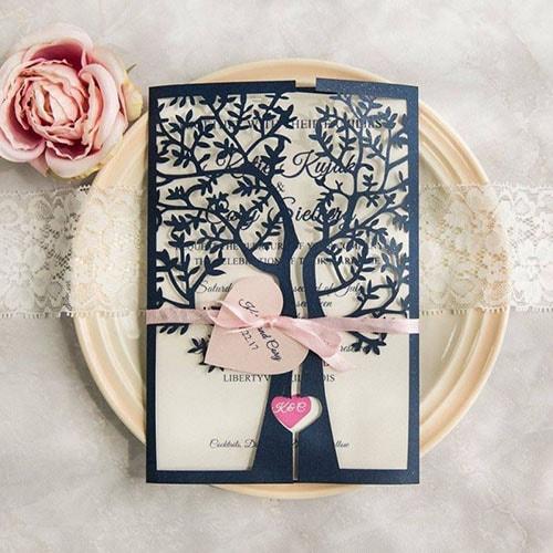 El significado del lazo para boda