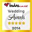 2014 bodas.com award